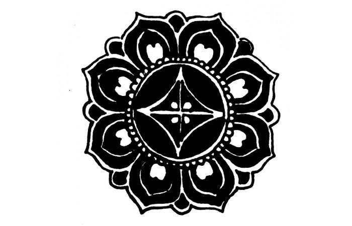 隋唐时期纹样设计元素(十五)