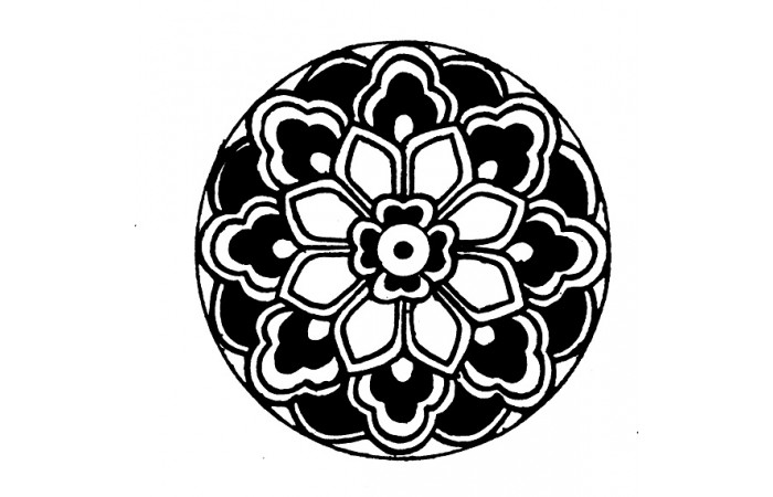 隋唐時期紋樣設計元素(十六)