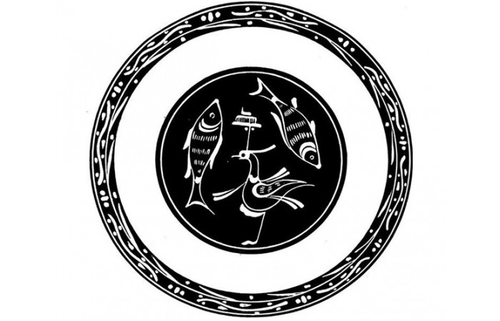 秦汉时期纹样元素