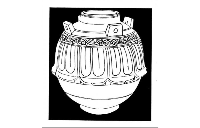魏晋南北朝纹样图案元素(十二)