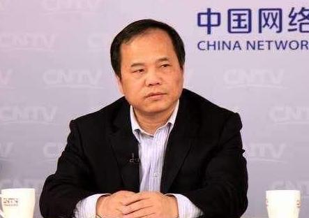 """李广乾:为""""互联网+""""提供更好环境支撑"""