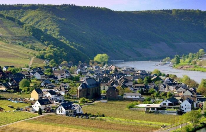 乡村振兴——国外的美丽乡村建设经验与启示