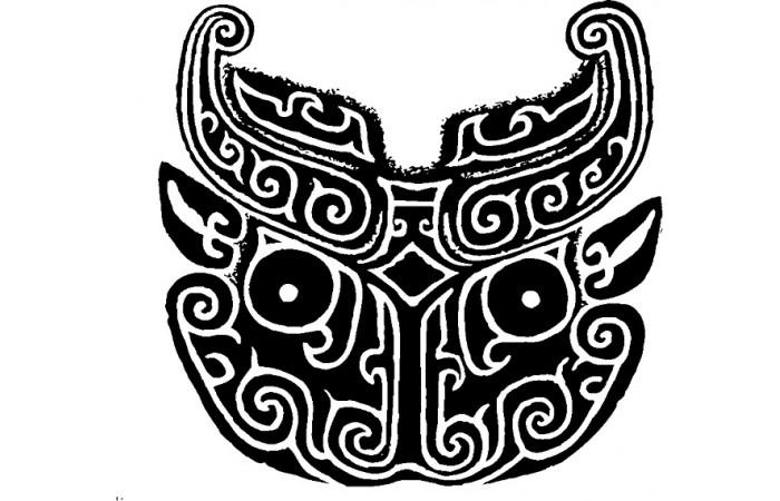 商周时代纹样设计元素(十七)
