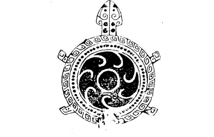 商周时期纹样设计元素(十八)