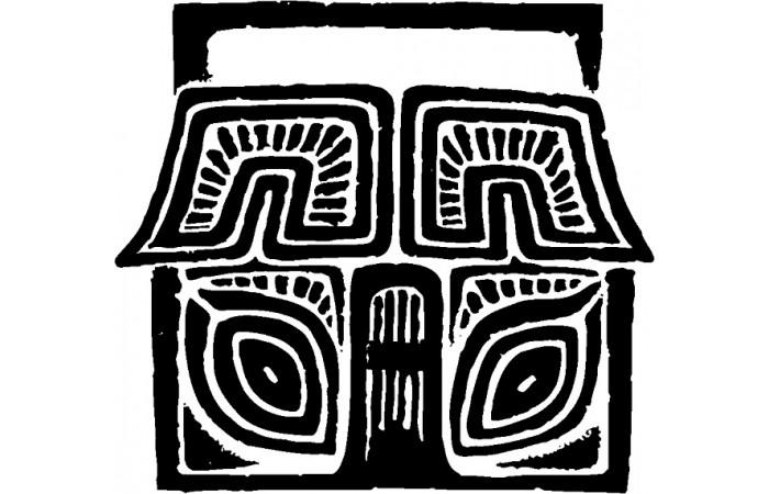 商周时期纹样图案元素(十九)