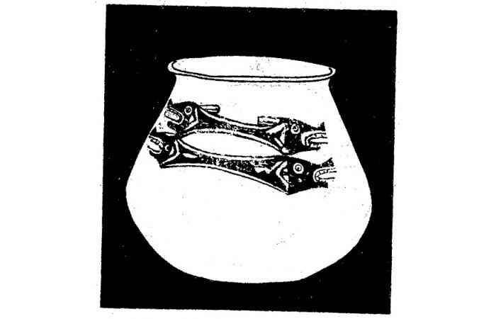 原始社会纹样设计图案(十七)