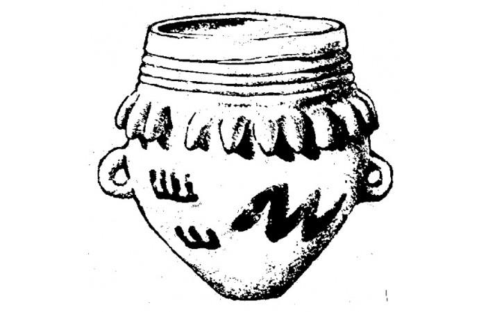 原始社会纹样元素(十八)