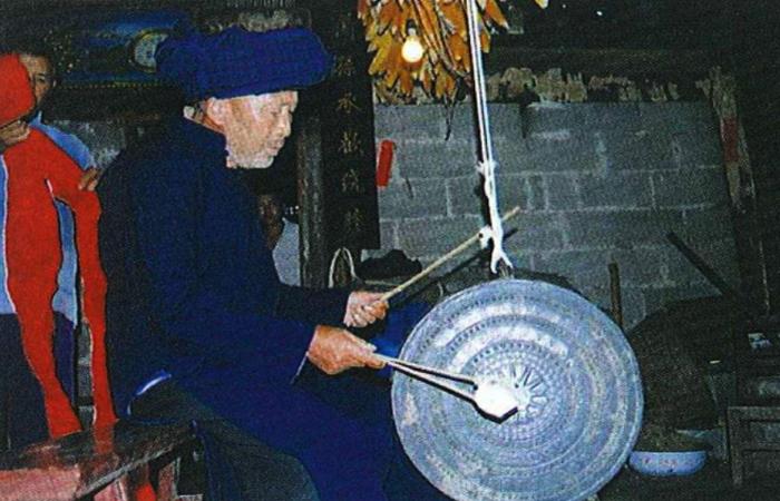 【非遗传承】民族文化的遗产——布依铜鼓