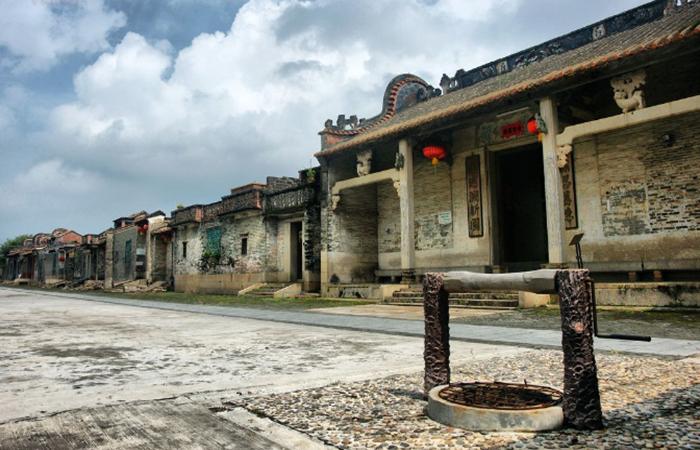中国古代传统民居建筑类型,你见过几个吗?