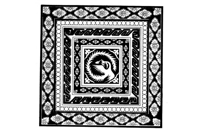 两宋时期纹样元素(十七)
