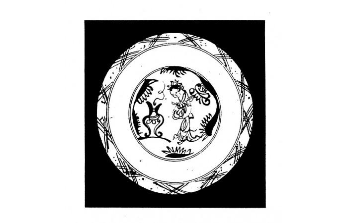 元明时期纹样设计元素(十三)