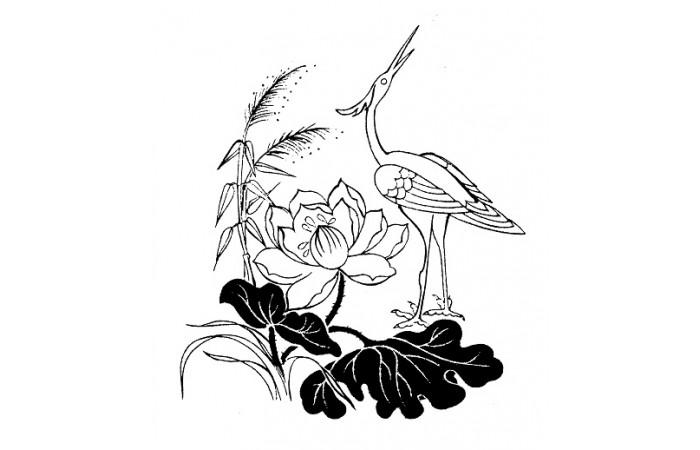近代时期纹样设计图案(十八)