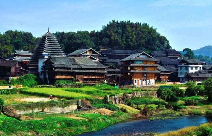 建筑文化——中国古建筑的六大派系区分