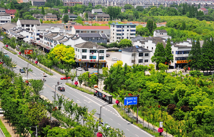 江浙地區特色小鎮與鄉村振興建設的經驗
