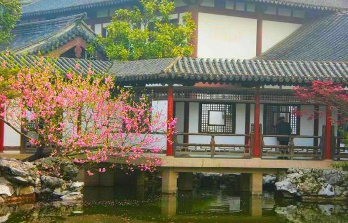 秦淮新河水利枢纽改扩建工程勘察设计招标公告