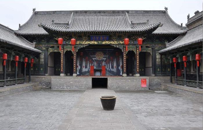 中国建筑文化的地域差异性,有哪些影响因素?