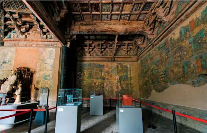 山西漆器技艺:文化之美 漆心可见