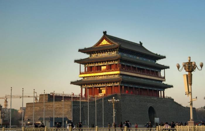 中国建筑文化的影响力减小,有哪些原因?