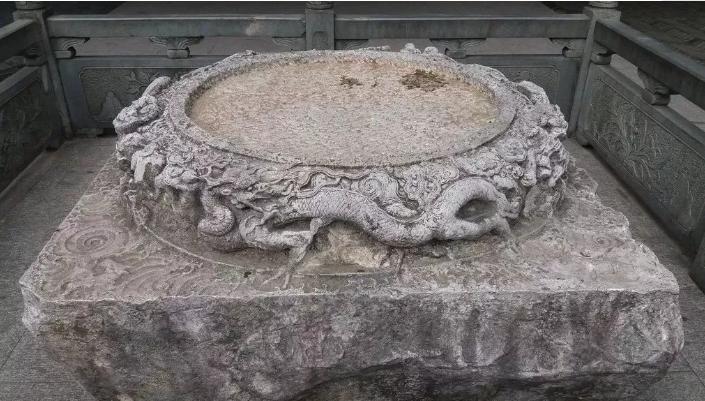杭州太庙遗址