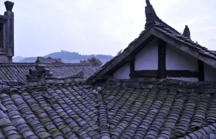 建筑材料古青砖、青瓦烧结工艺技术解析