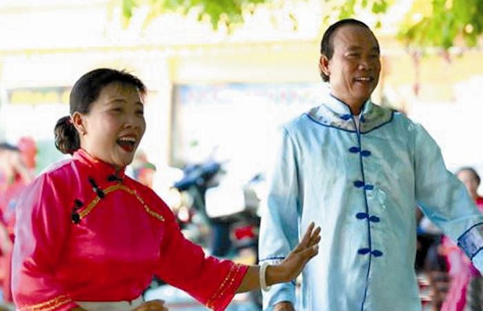 【非遗传承】古老歌种汉语民谣——崖州民歌