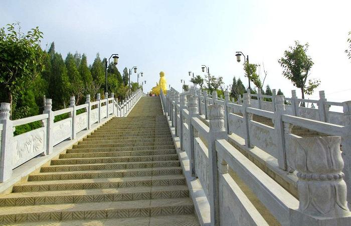 青石栏杆和花岗岩石栏杆哪种比较好