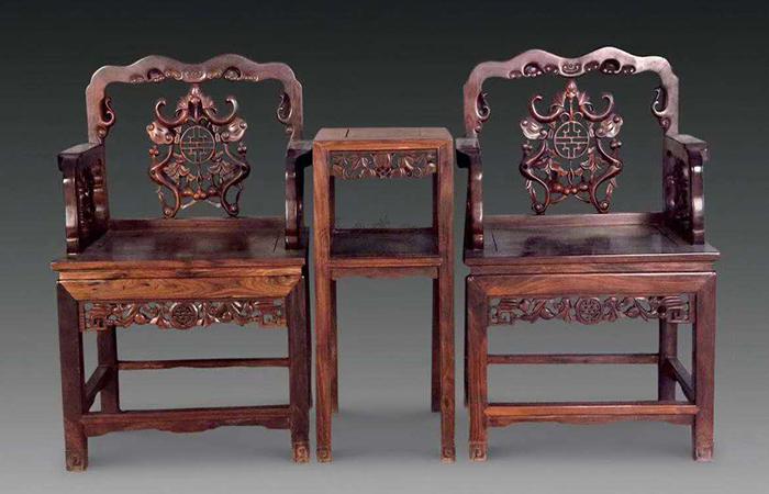 古代椅子有什么讲究?中国古代家具文化之椅子文化