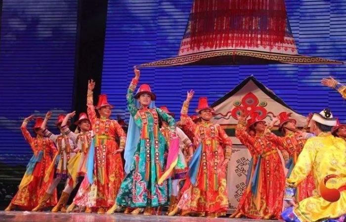 【非遗传承】裕固族民歌:一种民族文化的传承