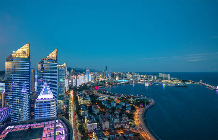 山东省发布促进建筑业改革发展十六条意见