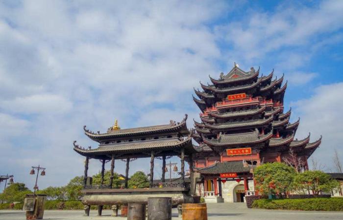 中国建筑的仿古建筑设计的主要技巧方法