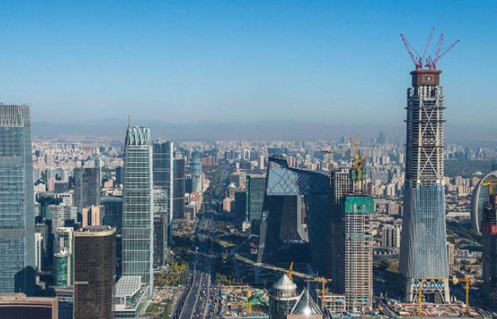 """中国建筑的""""黄金时代""""建筑设计行业错失了什么?"""