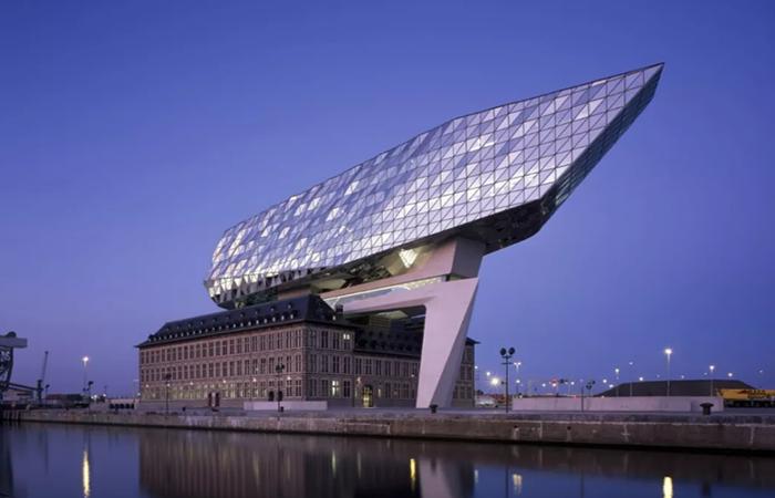这6种建筑材料,将改变了世界!