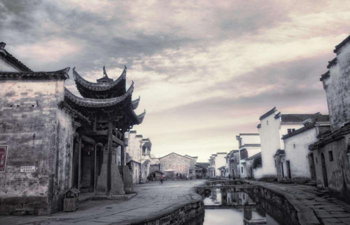 中国古建筑02-唐风咏时