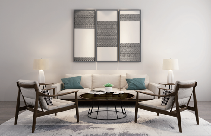 现在的材料市场中,常见的家具饰面板有哪些?