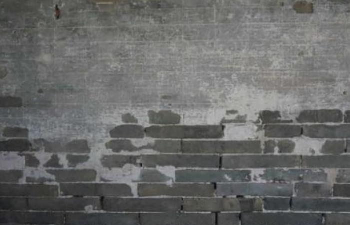 """中国传统的古建筑材料——绿色环保""""纸筋灰"""""""