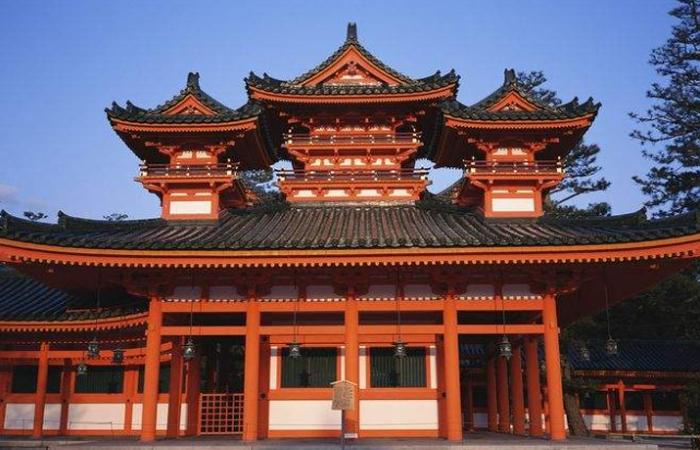 中国古代古建筑为何多用木材作为常用建筑材料?