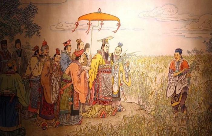 中国古代皇帝的年号制度,探寻帝王背后的故事!