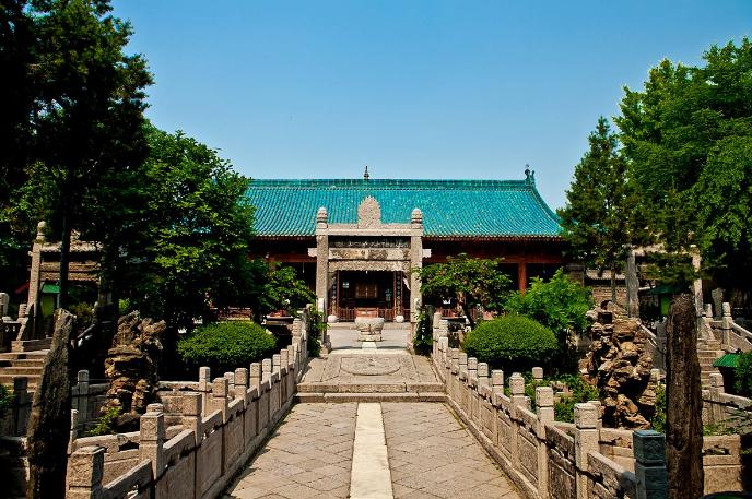西安清真寺
