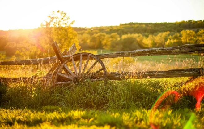 加拿大农村计划