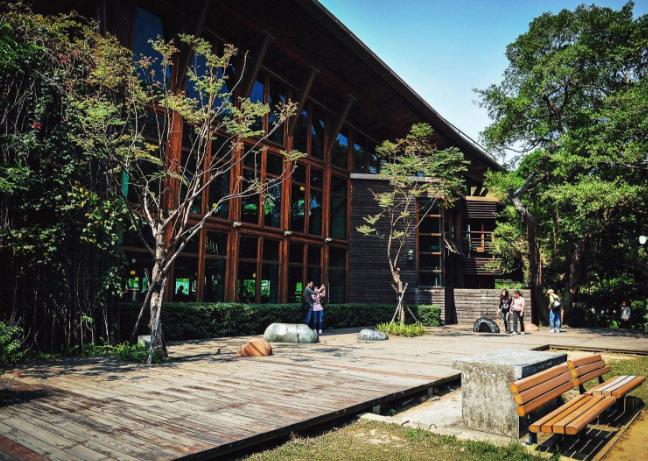 绿色环保建筑材料