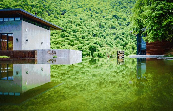 绿色环保建筑材料的普及应用和发展势在必行!