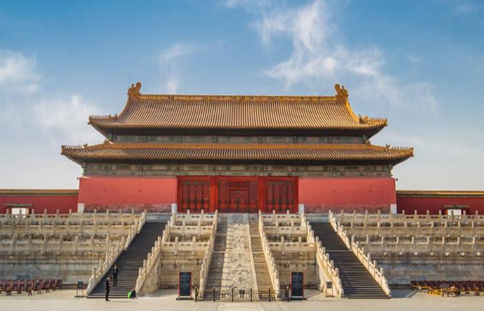 中国古代建筑,主要有哪些特点?