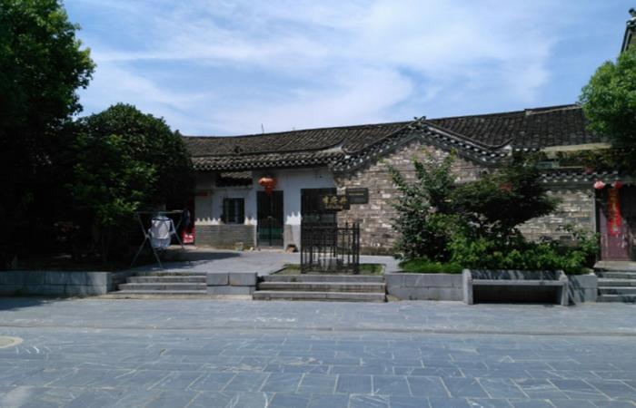 金牛镇——安徽省首批千年古镇之一