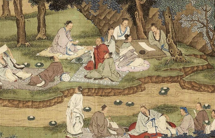 中国清明文化:古代清明节有何习俗?