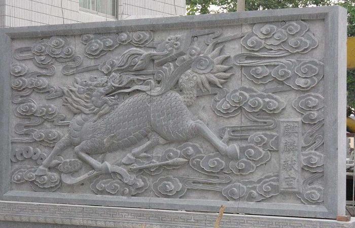 曲阳石雕——千年传承的古老技艺