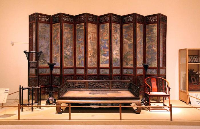 古建筑专家罗哲文:古建筑与传统家具的关系