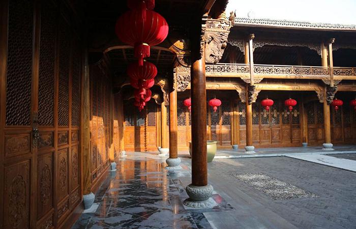 """中国古代建筑""""房倒而屋不塌"""",是如何做到的?"""