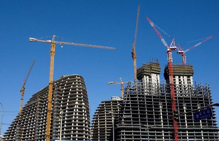 2019年建筑行业十大建筑技术趋势盘点