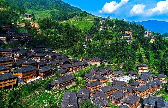 未来养老旅游,将在乡村爆发!