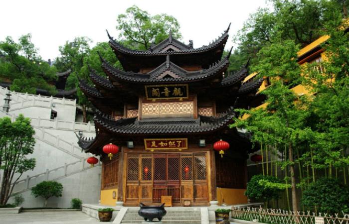 【中国建筑史】浅谈传统古建筑的发展历史阶段